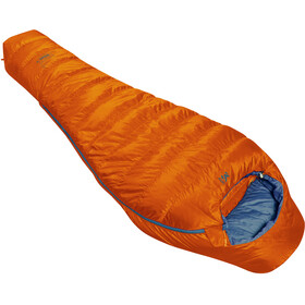Millet Light Down 5° Sacos de dormir, vermillon